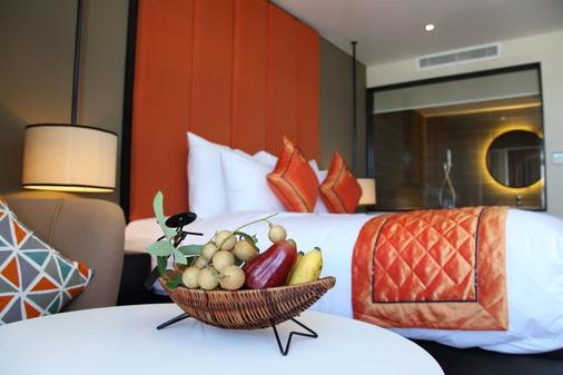 Sanouva Danang Hotel - Đà Nẵng - Essen