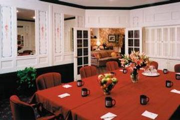 White Swan Inn - San Francisco - Dining room