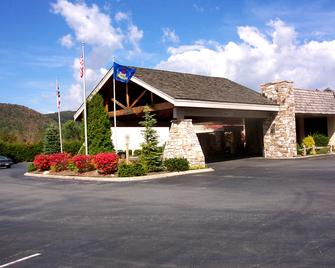 Best Western Mountain Lodge at Banner Elk - Banner Elk - Building