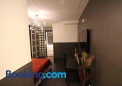 斯德哥爾摩酒店 - 斯德哥爾摩 - 斯德哥爾摩 - 臥室