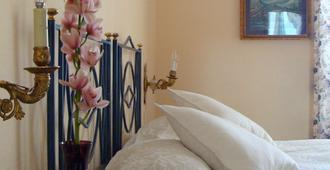 Soggiorno Michelangelo - Florence - Bedroom