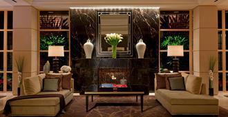 Four Seasons Hotel Washington D.C. - Washington D. C. - Sala de estar