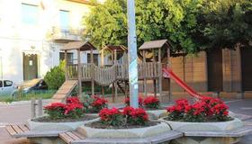 Hotel Del Viale - Agrigento - Bar