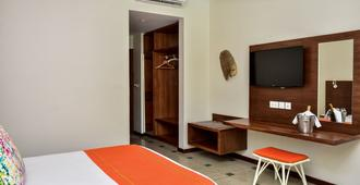 Tarisa Resort - Mont Choisy