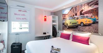 Ibis Styles Blois Centre Gare - Blois - Bedroom