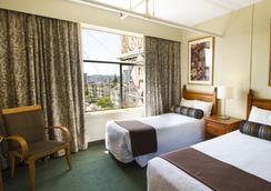Budget Inn Patricia Hotel - Βανκούβερ - Κρεβατοκάμαρα