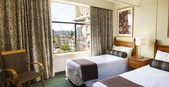 Budget Inn Patricia Hotel - Vancouver - Habitación