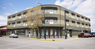 Central Suite Hotel - Lloydminster