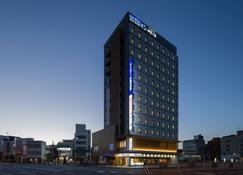 Sanco Inn Iseshi Ekimae - Ise - Edificio