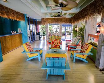 Sands Harbor Resort and Marina - Pompano Beach - Lobby