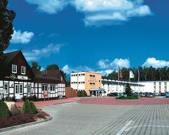 Morada Hotel Isetal - Gifhorn - Building