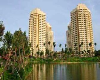 Ramada Hotel & Suites by Wyndham Boao - Qionghai - Buiten zicht