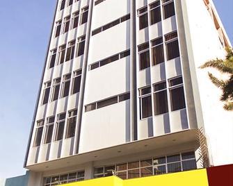 Camino Real Hotel - Tacna - Building