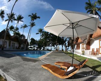 Elysia Beach Resort - Donsol - Pool