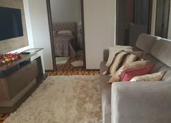 Casa em Laguna - Laguna - Sala de estar