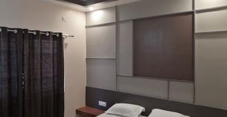Royal Regency Lodge - Bengaluru - Bedroom