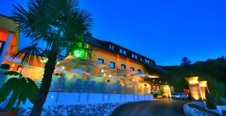 Hotel Rösch - Klagenfurt - Edificio