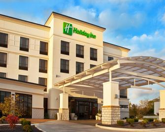 Holiday Inn Quincy - Куїнсі - Building