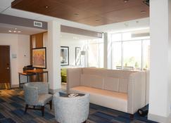 Holiday Inn Express & Suites Oswego - Oswego - Lobby