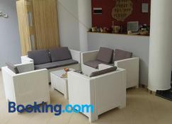 Cala Da Lua - Sal Rei - Living room
