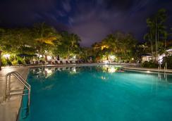 Banana Bay Resort & Marina - Marathon - Pool