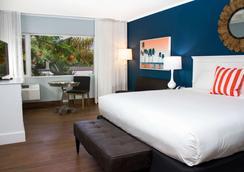 Banana Bay Resort & Marina - Marathon - Bedroom