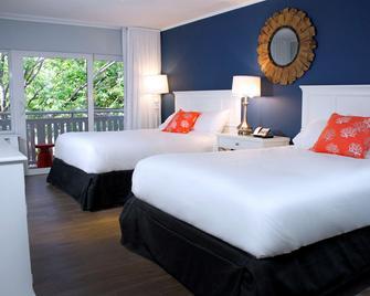Banana Bay Resort & Marina - Marathon - Спальня