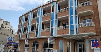 Hotel Cabo de Mar - פניסקולה - בניין
