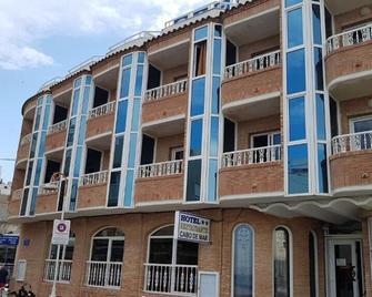 Hotel Cabo de Mar - Peníscola - Building