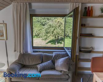 Drei Kaiser Blick - Schwabisch Gmund - Living room