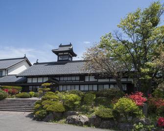 Ginrinsou - Otaru - Building