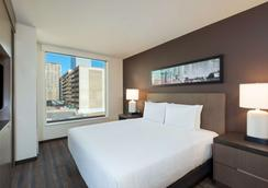 Hyatt House Denver Downtown - Denver - Bedroom