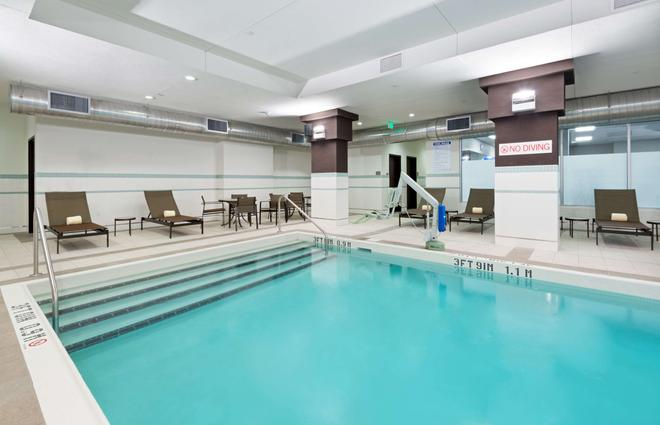 Hyatt House Denver Downtown - Denver - Pool