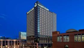 Hyatt House Denver Downtown - Denver - Gebäude