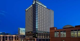 Hyatt House Denver Downtown - Denver - Building