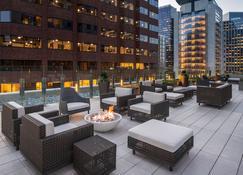 西雅圖君悅酒店 - 西雅圖 - 天井