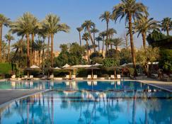 Pavillon Winter Luxor - Luxor - Uima-allas