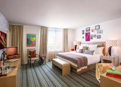 The Redbury South Beach - Miami Beach - Habitación