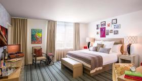 The Redbury South Beach - Miami Beach - Bedroom
