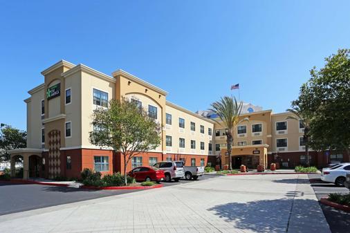 Extended Stay America Orange County - Huntington Beach - Huntington Beach - Rakennus