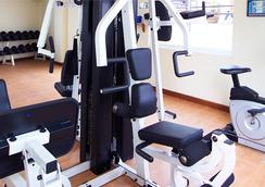 Bally Suite Sukhumvit - Bangkok - Gym