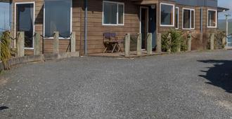 Kaka Point Luxury Spa Accommodation - Kaka Point - Edificio