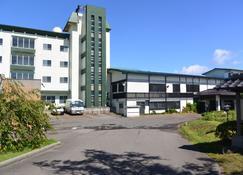 Hotel Shiiya - Sado - Building