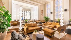 Mosaic House Design Hotel - Prague - Lounge