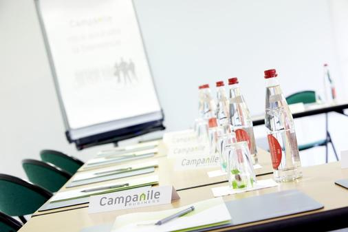 Hotel Campanile Cherbourg - La Glacerie - Cherbourg-Octeville - Meeting room
