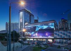 Hotel Gagarinn - Odesa - Bygning