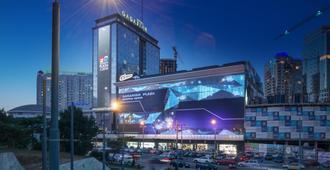 Hotel Gagarinn - אודסה - בניין