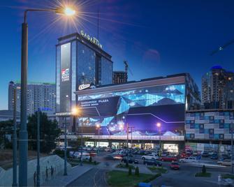 Hotel Gagarinn - Odesa - Building