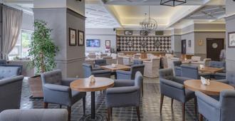 Hotel Gagarinn - Odesa - Restaurant