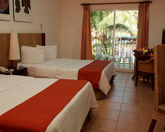 Royal Decameron Complex - Bucerias - Bedroom
